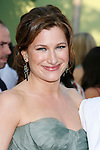 "Actress Kathryn Hahn arrives at the Premiere of Columbia Pictures' ""Step Brothers"" at the Mann Village Theater on July 15, 2008 in Los Angeles, California."