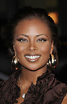 Eva Marcille arriving at the premiere of Nothing Like The Holidays, at Grauman's  Chinese Theater Hollywood, Ca. December 3, 2008. Fitzroy Barrett