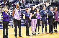 Albany defeats Hartfordl 82-71 on January 28, 2017 at SEFCU Arena in Albany, New York.  (Bob Mayberger/Eclipse Sportswire)