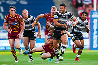Huddersfield v Hull FC - 05 July 2018