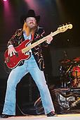 Dec 31, 1981: ZZ TOP - Memphis Tennessee USA