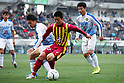 Soccer: 96th All Japan High School Soccer Tournament