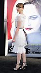 Bella Heathcote at the Los Angeles premiere of Dark Shadows held at Grauman's Chinese Hollywood, California. May 7,  2012
