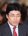 Takuya Kato allowed to return from Korea
