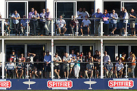 A bumper crowd looks on during Kent Spitfires vs Essex Eagles, Vitality Blast T20 Cricket at the St Lawrence Ground on 2nd August 2018