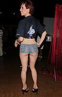 Bree at AVN Expo, <br /> Hard Rock Hotel, <br /> Las Vegas, NV, Friday January 17, 2014.