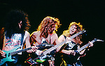 Winger 1987 - Kip Winger , , Paul Taylor , Reb Beach