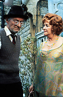 Entertaining Mr. Sloane (1970)  <br /> Beryl Reid<br /> *Filmstill - Editorial Use Only*<br /> CAP/KFS<br /> Image supplied by Capital Pictures