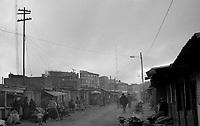 02.2010 La Paz (Bolivia)<br /> <br /> La rue des gu&eacute;risseurs,conseillers et autres pratiques esot&eacute;riques.<br /> <br /> Street of healers ,councillors  and others esoteric practices.