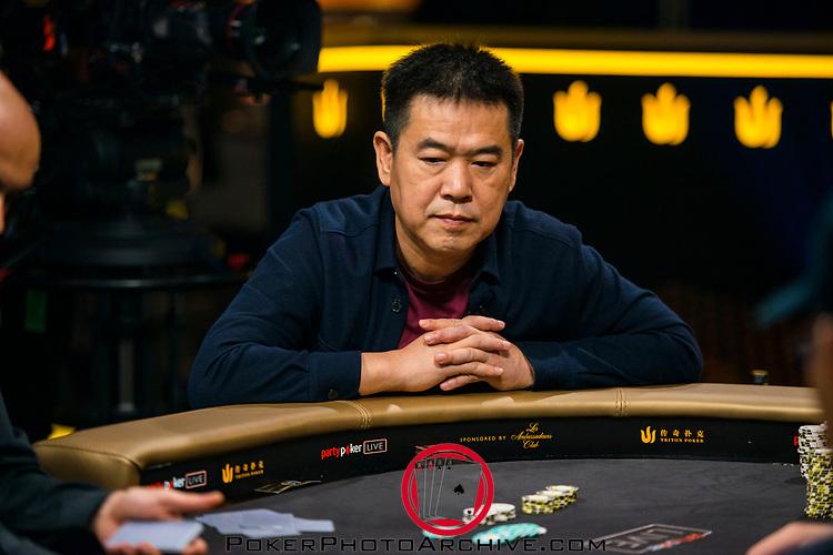 Elimination Ming Zhong Liu