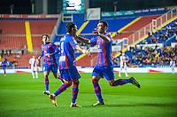 Levante - Rayo Vallecano (15-1-2014)