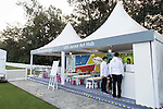 Spectator Village - 58th UBS Hong Kong Open 2016 - European Tour Golf