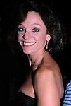 Valerie Harper.Attending Party in New York City..June 1983.