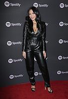"07 February 2019 - Westwood, California - Nicole Scherzinger. Spotify ""Best New Artist 2019"" Event held at Hammer Museum. Photo Credit: PMA/AdMedia"
