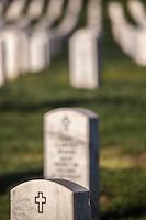 National Graves