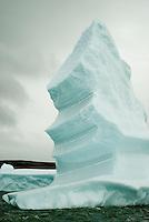 Ice Pagoda, Pond Inlet Nunavut