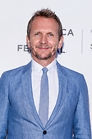 "NEW YORK CITY - APRIL 20: Sebastian Roche attends National Geographic's ""Genius: Picasso"" red carpet event at the Tribeca Film Festival at the BMCC Tribeca Performing Arts Center on April 20, 2018 in New York City. (Photo by Anthony Behar/National Geographic/PictureGroup)"