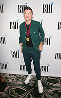 14 May 2019 - Beverly Hills, California - Joe Kirkland. 67th Annual BMI Pop Awards held at The Beverly Wilshire Four Seasons Hotel.   <br /> CAP/ADM/FS<br /> ©FS/ADM/Capital Pictures