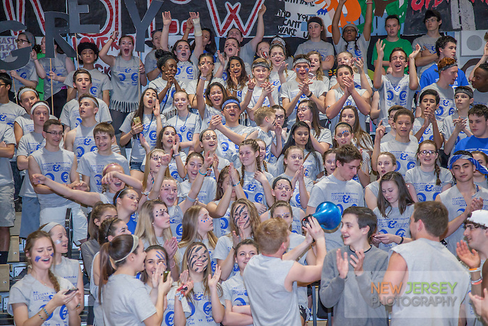 2016 Blue and Grey Night, Northern Burlington Regional High School