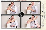 Lauren+Brandon PHOTOBOOTH [7.5.14]