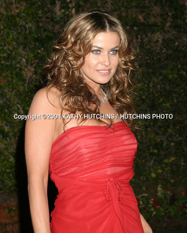 ©2004 KATHY HUTCHINS /HUTCHINS PHOTO.GLAMOUR DON'T PARTY.DEL TACO.LOS ANGELES, CA.APRIL 7, 2004..CARMEN ELECTRA