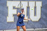 FIU Tennis 2013-2014 (Combined)