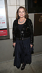 Constanza Romero attend the Manhattan Theatre Club's Broadway debut of August Wilson's 'Jitney' at the Samuel J. Friedman Theatre on January 19, 2017 in New York City.