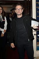 Christian Slater at the Oslo Gala Night at the Harold Pinter Theatre, Panton Street, London on October 11th 2017<br /> CAP/ROS<br /> &copy; Steve Ross/Capital Pictures