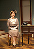 Harvey<br /> by Mary Chase <br /> at Birmingham Rep Theatre, Birmingham, Great Britain <br /> Press photocall <br /> 11th February 2015<br /> <br /> <br /> <br /> Maureen Lipman as Veta Louise Simmons <br /> <br /> <br /> Ingrid Oliver as Myrtle Mae Simmons <br /> <br /> <br /> Directed by Lindsey Posner<br /> <br /> <br /> Photograph by Elliott Franks