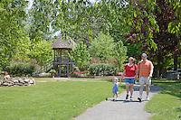 Hunterdon County Arboretum, Clinton Township, New Jersey