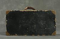 Willard Suitcases / William J / ©2013 Jon Crispin