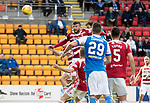 St Johnstone v Hamilton Accies&hellip;23.09.17&hellip;  McDiarmid Park&hellip; SPFL<br />