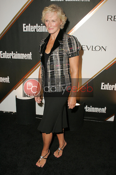 Glenn Close<br />