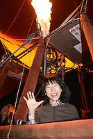 20110913 Hot Air Cairns 13 September