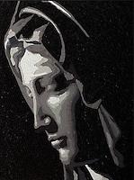 Ultimate Mosaics - Mary 8/2014