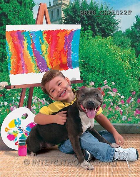 Alfredo, CHILDREN, photos, BRTOCH25022F,#k# Kinder, niños