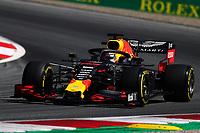 #33 Max Verstappen Aston Martin Red Bull Racing Honda. Austrian Grand Prix 2019 Spielberg.<br /> Zeltweg 28-06-2019 GP Austria <br /> Formula 1 Championship 2019 Race  <br /> Foto Federico Basile / Insidefoto
