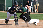 Clarkston at Lake Orion, Varsity Baseball, 5/2/13