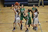 Basketball 8th Grade Girls 12/5/19