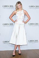 Karlie Kloss at the launch party for Carolina Herrera's &quot;Good Girl&quot; fragrance, London, UK. <br /> 25 January  2018<br /> Picture: Steve Vas/Featureflash/SilverHub 0208 004 5359 sales@silverhubmedia.com
