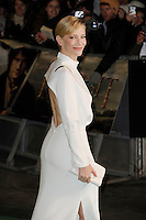 PAP1212350.PAP1212350.William attends Hobbit premiere.-KATE BLANCHETTPAP1212350.William attends Hobbit premiere.-KATE BLANCHETT.-SIR IAN MC KELLEN /Papix/NortePhoto
