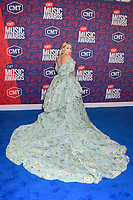 05 June 2019 - Nashville, Tennessee - RaeLynn. 2019 CMT Music Awards held at Bridgestone Arena. <br /> CAP/ADM/DMF<br /> ©DMF/ADM/Capital Pictures