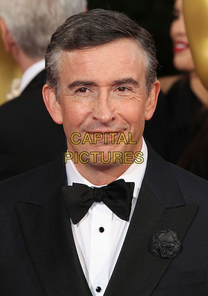02 March 2014 - Hollywood, California - Steve Coogan. 86th Annual Academy Awards held at the Dolby Theatre at Hollywood &amp; Highland Center. Photo Credit: Russ Elliot/AdMedia<br /> CAP/ADM<br /> &copy;AdMedia/Capital Pictures