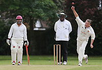 Hornchurch Athletic CC