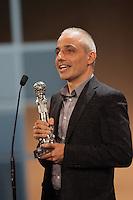 Pablo Berger, special jury price for Blancanieves
