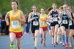 1298<br /> <br /> Chugiak&rsquo;s Brynn Kruchoski in the 3200 on Friday. Photo for the Star by Michael Dinneen