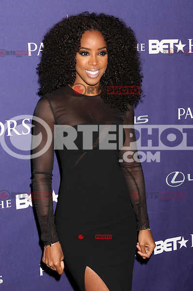 WASHINGTON, D.C. - JANUARY 12: Kelly Rowland on the red carpet at the BET Honors at the Warner Theatre in Washington, D.C. January 12, 2013. Credit: mpi34/MediaPunch Inc. /NortePhoto