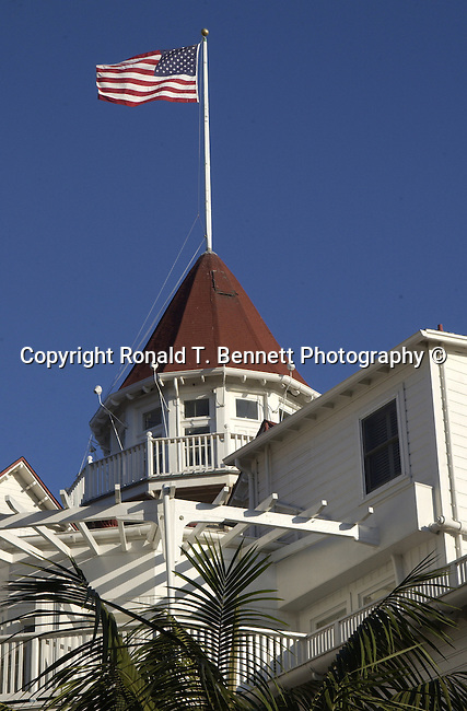 "Hotel del Coronado ""The Del,"" across San Diego Bay Coronado California, Del Coronado Hotel Coronado California,  California, West Coast of US, Golden State, 31st State, California, CA, Fine art Photography and Stock Photography by Ronald T. Bennett Photography ©, FINE ART and STOCK PHOTOGRAPHY FOR SALE, CLICK ON  ""ADD TO CART"" FOR PRICING, Fine Art Photography by Ron Bennett, Fine Art, Fine Art photography, Art Photography, Copyright RonBennettPhotography.com ©"