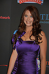One Life To Live Melissa Archer on the red carpet at the 38th Annual Daytime Entertainment Emmy Awards 2011 held on June 19, 2011 at the Las Vegas Hilton, Las Vegas, Nevada. (Photo by Sue Coflin/Max Photos)