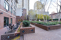 Courtyard at 515 East 72nd Street